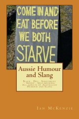 Aussie Humour and Slang
