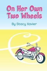 On Her Own Two Wheels