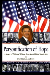 Personification of Hope