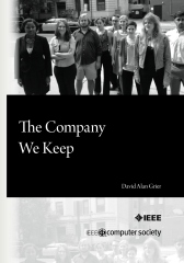 The Company We Keep