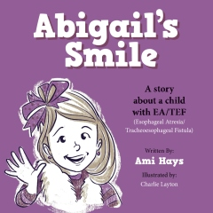 Abigail's Smile