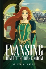 Evansing - Heart of the Irish Kingdom