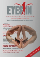 EYES IN - Collector's Item Nr. 9