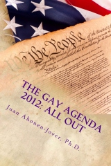 The Gay Agenda 2012: All Out