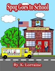 Spog Goes to School