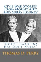 North Carolina Has Done Nobly