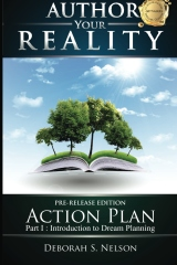 Author Your Reality ACTION PLAN