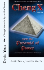 ChengX Verse the Pyramid of Power
