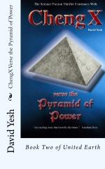 ChengX Verse the Pyramid of Power