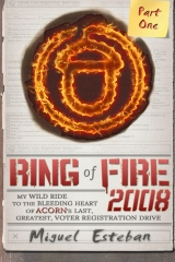 Ring of Fire 2008: Part I