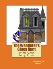The Wanderer's Ghost Hunt