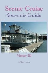 Victory III Souvenir Guide