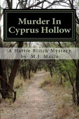 Murder In Cyprus Hollow