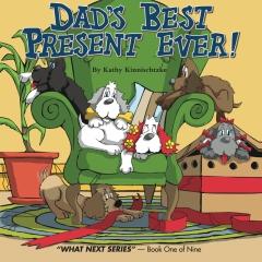 Dad's Best Present Ever!