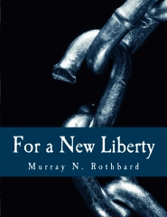 For a New Liberty (Large Print Edition)