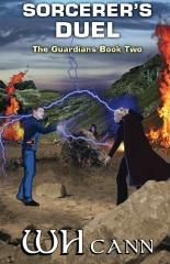 Sorcerer's Duel