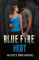 Blue Fire Heat