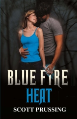 Blue Fire Heat