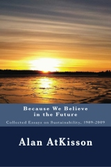 Because We Believe in the Future