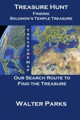Treasure Hunt, Finding Solomon's Temple Treasure