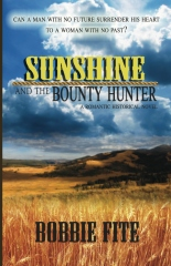 Sunshine and the Bounty Hunter