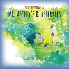 Mr. Astley's Blueberries