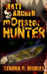 Matt Archer: Monster Hunter