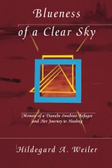 Blueness of a Clear Sky