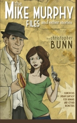 The Mike Murphy Files and Other Stories