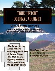 True History Journal