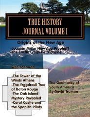 True History Journal