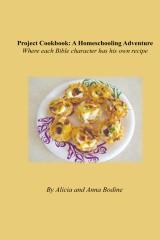 Project Cookbook: A Homeschooling Adventure