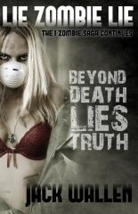 Lie Zombie Lie