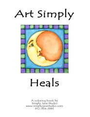 Art Simply Heals