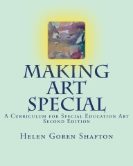 Making Art Special