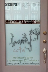 the Mission (chapbooks edition)