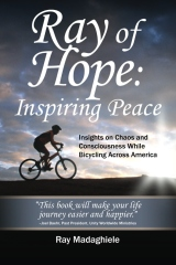 Ray of Hope: Inspiring Peace