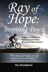 Ray of Hope: Inspiring Peace