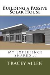 Building a Passive Solar House