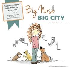 Big Nose, Big City