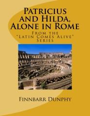 Patricius et Hilda, Alone in Rome