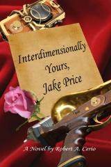 Interdimensionally Yours, Jake Price