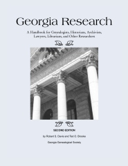 Georgia Research