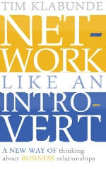 Network Like an Introvert