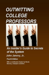 Outwitting College Professors, 4th Edition
