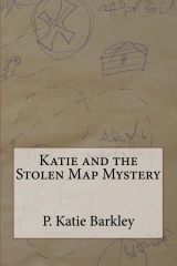 Katie and the Stolen Map Mystery