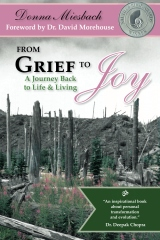 From Grief to Joy