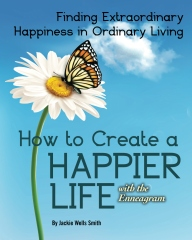 How to Create a Happier Life with the Enneagram