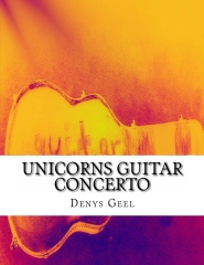 Unicorns Guitar Concerto
