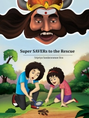 Super Savers to the Rescue